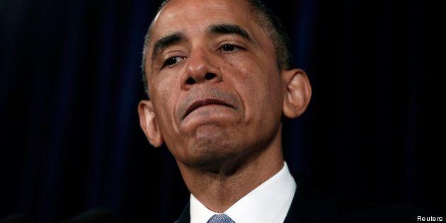 Vous vous souvenez du Barack Obama qui allait changer le monde? Qu'est-ce qu'il est