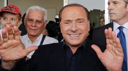 Silvio Berlusconi hospitalisé après un problème