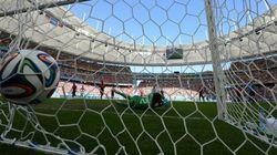 Le record de 171 buts dans un Mondial a été