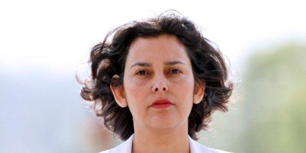 ab70b34a692 Myriam El Khomri  qui est la nouvelle ministre du Travail
