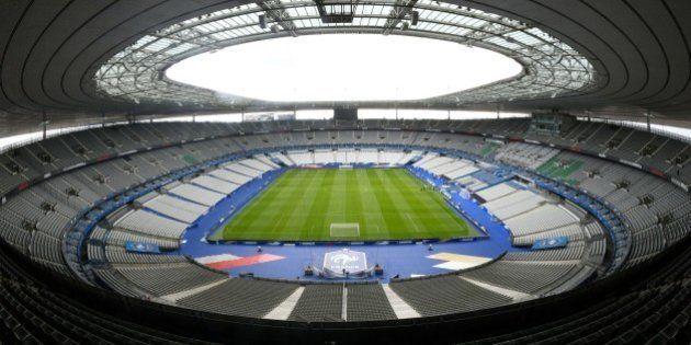 France - Roumanie : le calvaire du match d'ouverture pour le pays organisateur à