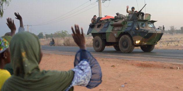 Fin de l'opération Serval au Mali, la France lance au Sahel l'opération