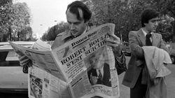 De nouveaux témoins accréditent la thèse de l'assassinat de Robert