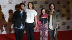 Et les grands vainqueurs des NRJ Music Awards