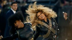 Il en faut peu pour rendre fou les fans de Beyoncé. Vraiment très