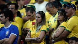 Pourquoi le Brésil a aussi perdu sa Coupe du monde en dehors du