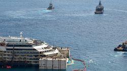 Le Costa Concordia a recommencé à