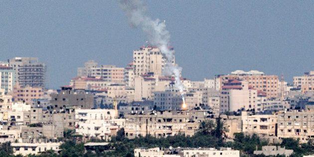 L'opération israélienne à Gaza plus meurtrière que celle de