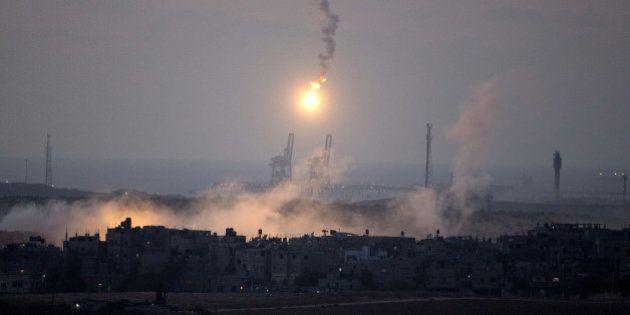 Israël/Palestine: le Hamas rejette l'offre de trêve de l'Égypte à