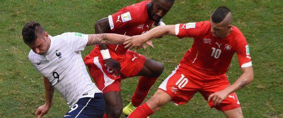 Calendrier de l'Euro 2016: Les cinq matches du premier tour qu'il faut voir absolument (hors équipe de