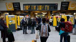 La grève à la SNCF reconduite pour la 9e journée