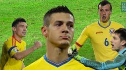 Connaissez-vous les joueurs de la Roumanie? (Et surtout savez-vous prononcer leur