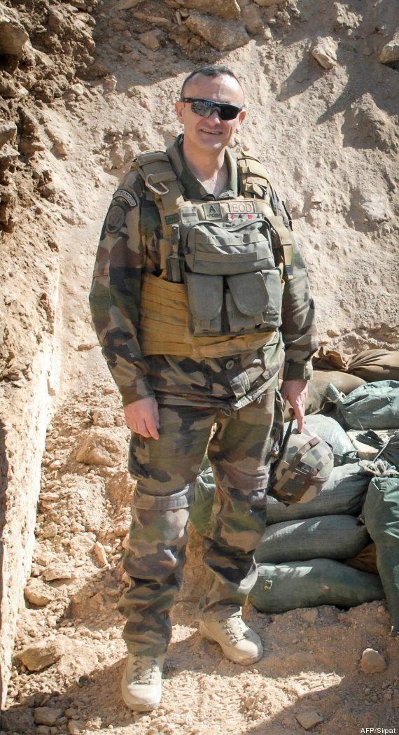 Mali: un neuvième soldat français tué lundi au nord du pays annonce