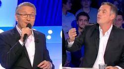 Gros clash Ruquier-Gaccio dans