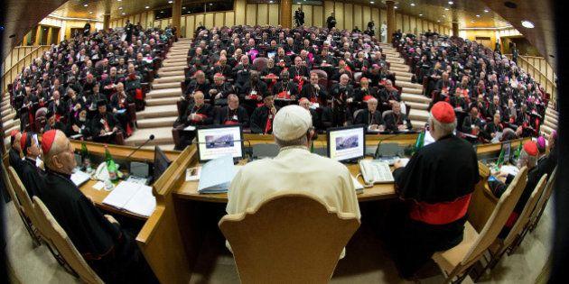 Synode sur la famille : divorce, place des femmes, homosexualité... les fossés entre l'Eglise et la