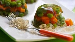 Vite fait, bien fait: terrine de légumes en