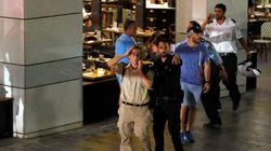 Une fusillade dans un quartier animé de Tel Aviv fait au moins 4