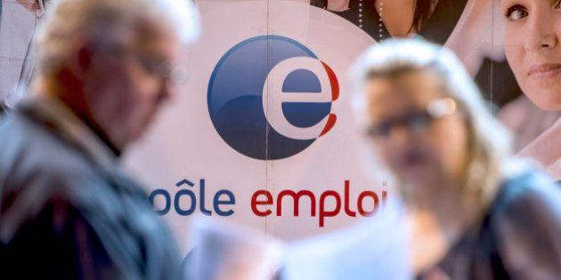 Les créations d'emplois au plus haut en France depuis