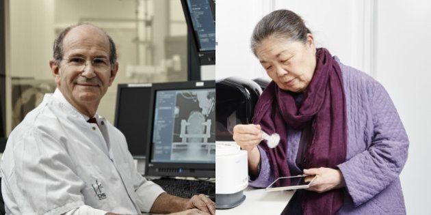 Deux Français remportent le prix de l'inventeur