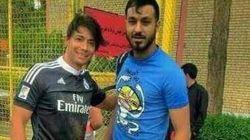 Un footballeur iranien suspendu pour avoir porté un pantalon Bob