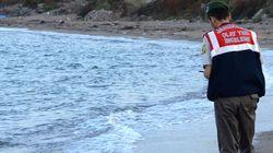 Aylan Kurdi, l'enfant syrien de 3 ans dont la mort sur une plage turque a horrifié