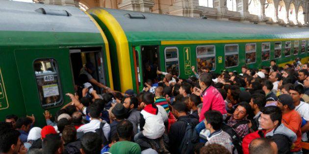 Migrants: pourquoi cette crise explose