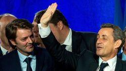 En campagne aux frais de son parti, il accuse Valls de faire campagne aux frais de la