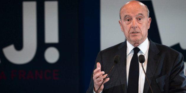 Décidément, Alain Juppé a du mal à trier le vrai du faux sur