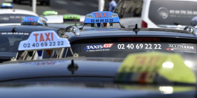 Agressions Uber : Le responsable CGT Taxis refuse de condamner les