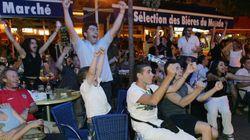 Pourra-t-on voir l'Euro 2016 sur les terrasses des