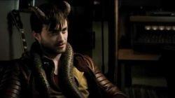 Daniel Radcliffe diabolique dans la bande-annonce de