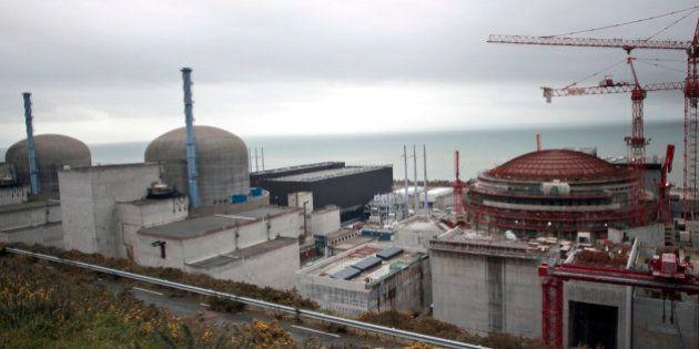 INFOGRAPHIE. EPR de Flamanville: EDF repousse encore l'entrée en service d'une centrale qui accumule...