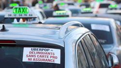 Uber condamné à 400.000 euros d'amende à cause