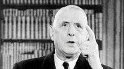 A droite comme à gauche, on célèbre la mort du général de Gaulle tous les