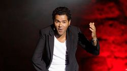 Jamel veut recruter Sarkozy au Jamel Comedy