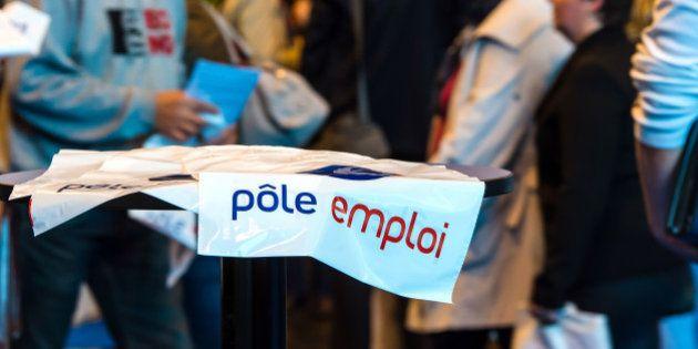 Chiffres du chômage en mai: le cap des 6 millions d'inscrits à Pôle Emploi franchi en France