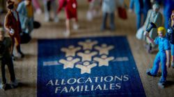 Les allocations familiales modulées selon le revenu à partir de