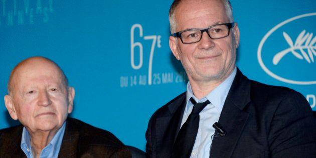 La sélection officielle du Festival de Cannes