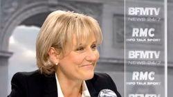 Morano confie avoir enlevé les photos de Sarkozy de sa