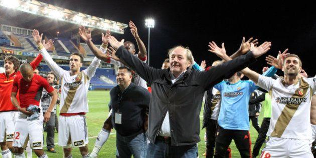 Lens doit rester en Ligue 2, ordonne la DNCG: le club nordiste fera appel devant le