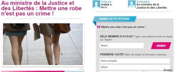 Maroc: deux femmes agressées parce qu'elles portaient des robes risquent la