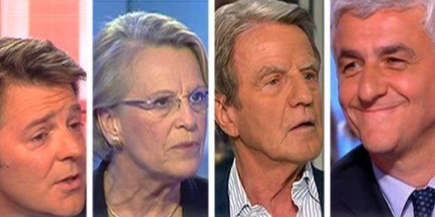 VIDÉO. Wikileaks: Tous les anciens ministres se savaient surveillés... surtout Hervé