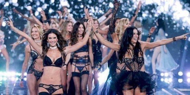 PHOTOS. Défilé de Victoria's Secret 2015 : les 44 mannequins
