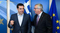 Grèce: les négociations de nouveau sur le fil du