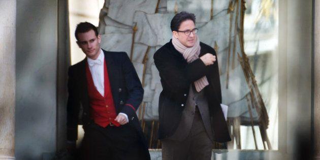 Aquilino Morelle, conseiller de François Hollande, épinglé par