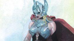 Thor sera une