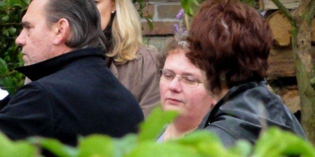 Dominique Cottrez, la mère huit fois infanticide devant la cour d'assises du