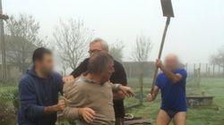 Allain Bougrain-Dubourg agressé à coups de pelle par des