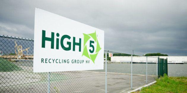 High5 : Le recyclage dernière