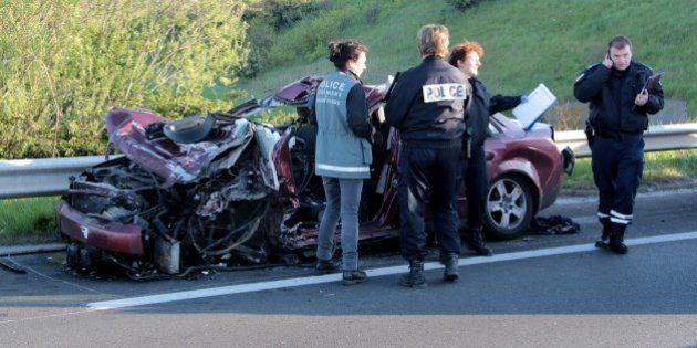 Le nombre de morts sur les routes a augmenté de 10% en
